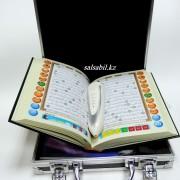 Электронный куран с читающей ручкой фото