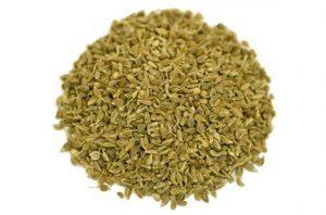 Семена аниса египетского фото