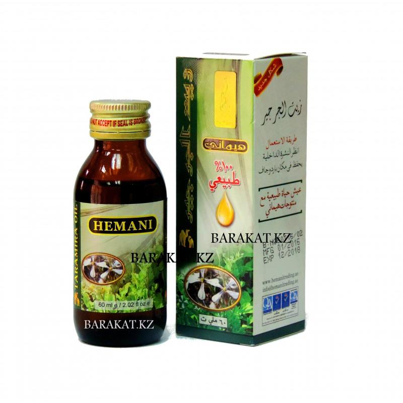 Масло тарамиры купить в Алматы Taramira oil by Hemani photo