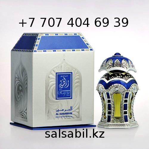 Аль Харамейн Рафия Голд Al Haramain Rafia Gold фото