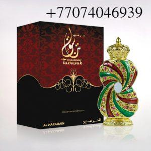 Фото Аль Харамейн Танасук Al Haramain Tanasuk perfume oil