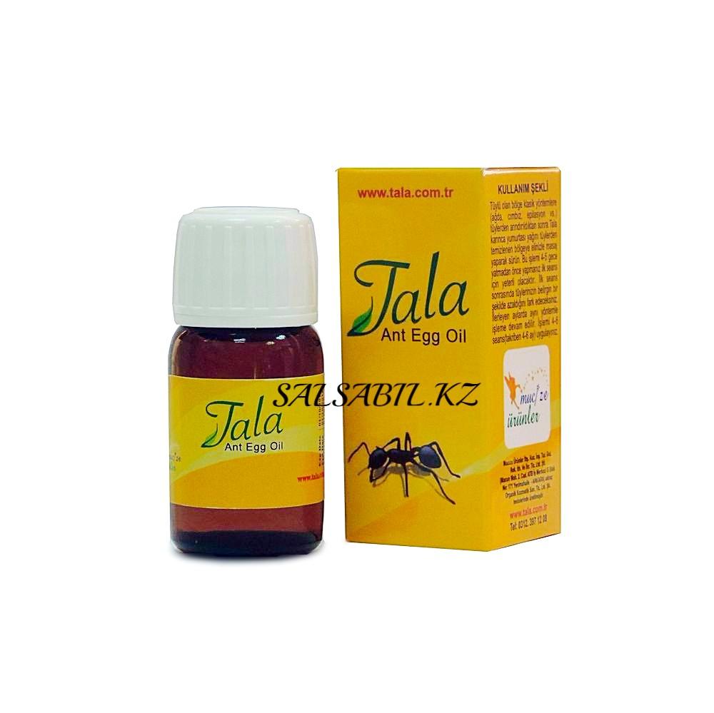 Муравьиное масло Тала Ant Egg oil Турция фото
