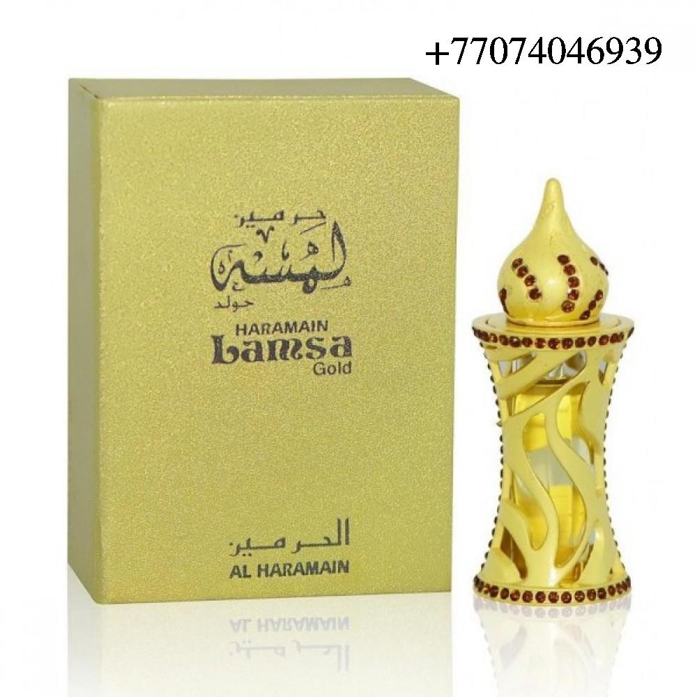 Аль Харамейн Ламса Голд Al Haramain Lamsa Gold ФОТО
