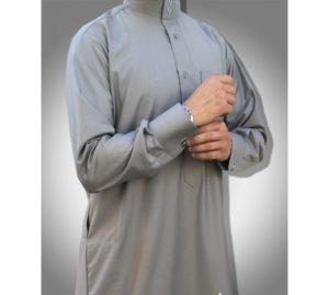 Камис арабская рубашка длинная