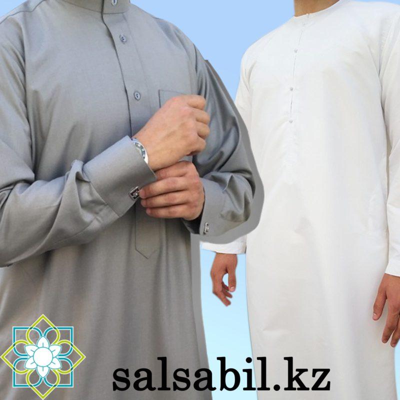 Камис арабская рубашка