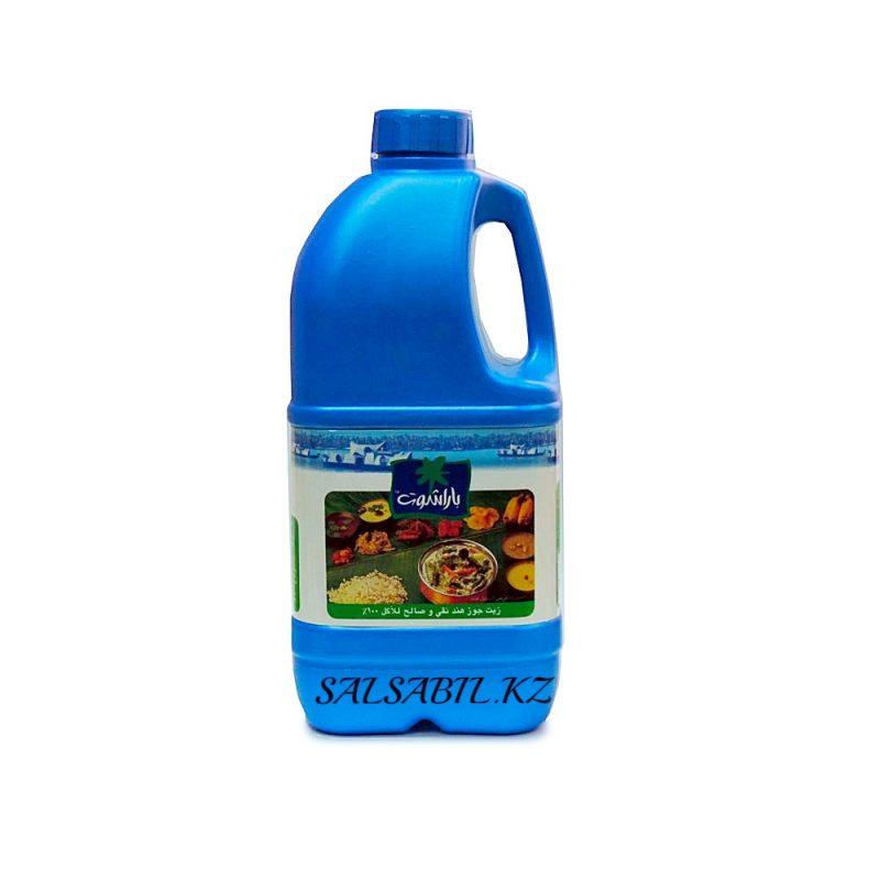 кокосовое масло парашют