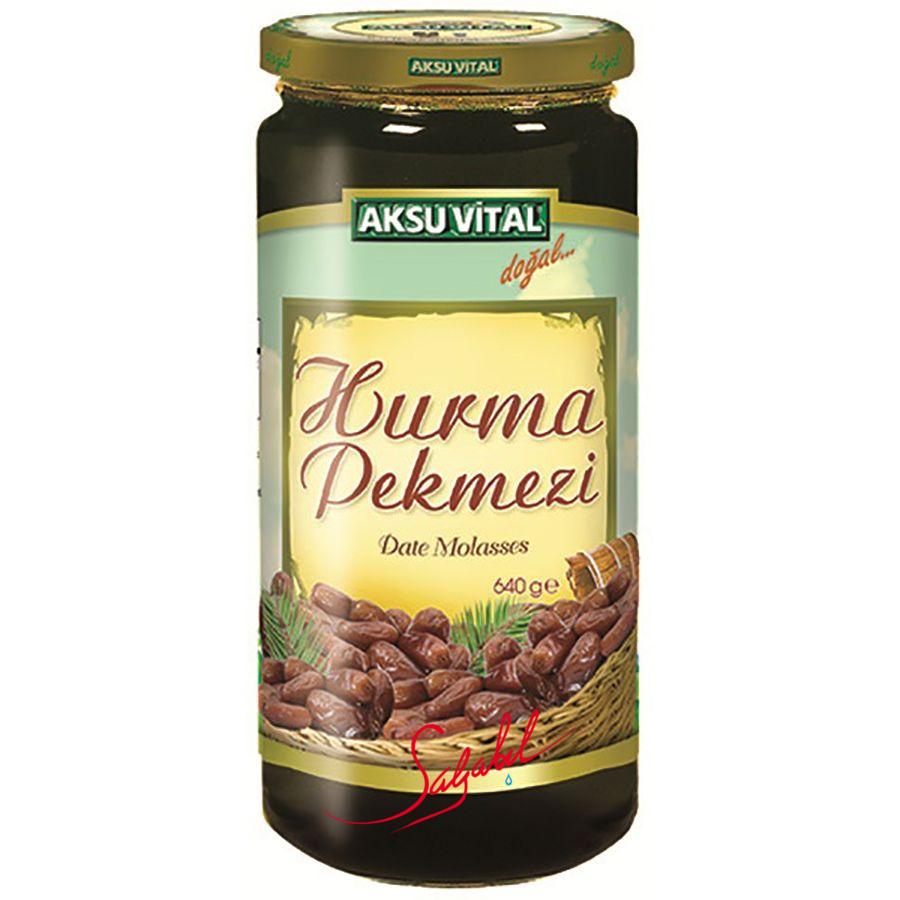 Hurma Pekmezi - финиковый сироп