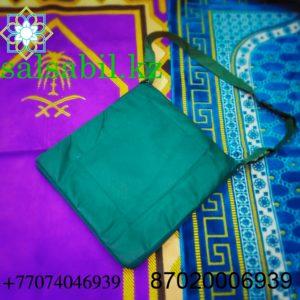 Жайнамаз сумка (Prayer rug bag) фото