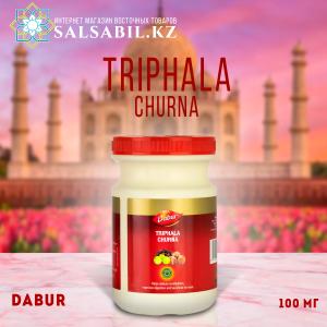 triphala-churna-100gr фото