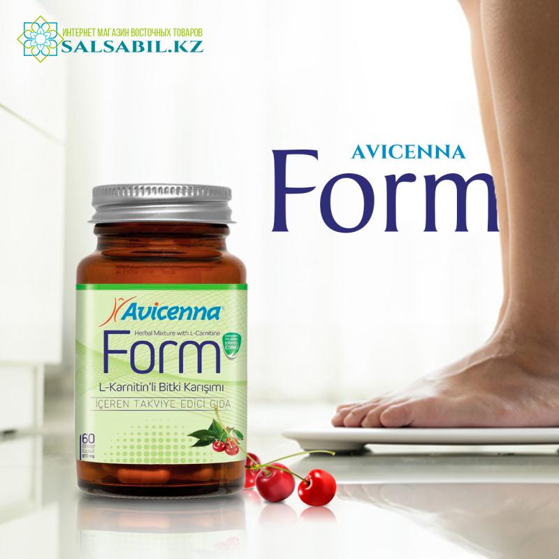 avicenna-FORM фото