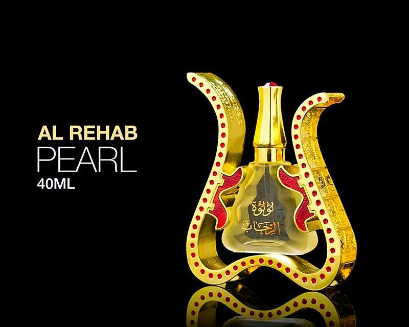 Pearls Attar Al rehab