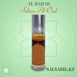 AL-REHAB sultan al oud фото