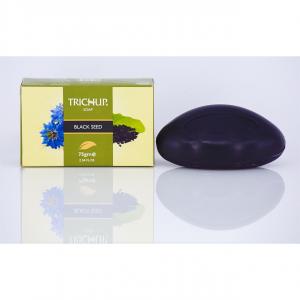 ФОТО Мыло с черным тмином Trichup