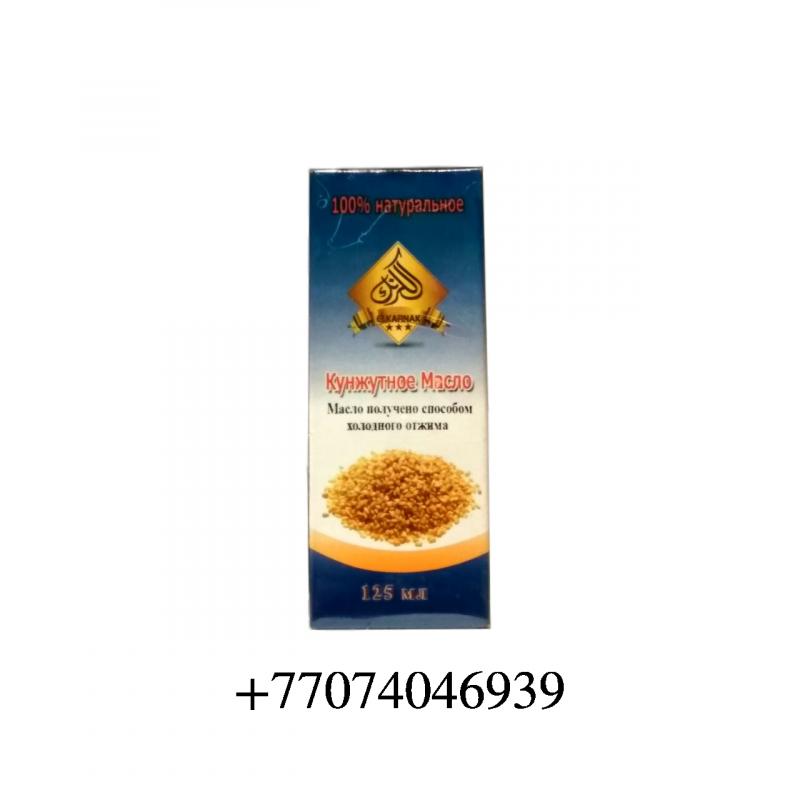 ФОТО кунжутное масло El karnak