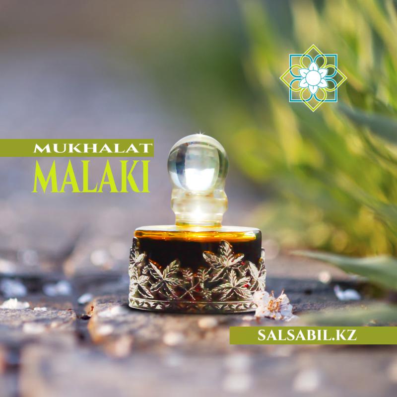 mukhalat malaki фото