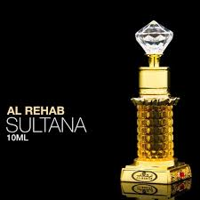 Al Rehab Sultana