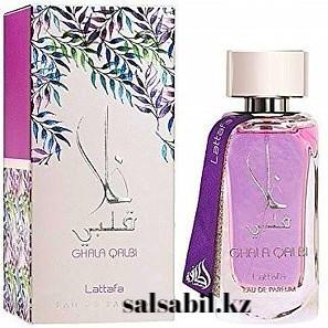 Ghala Qalbi Lattafa Parfumes