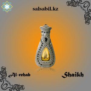 Shaikh Al Rehab