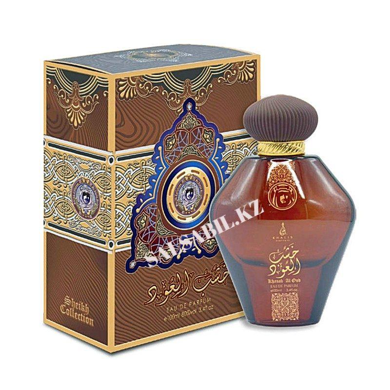 Khashab Al Oud Khalis