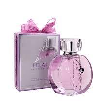 Eclat la violette fragrance