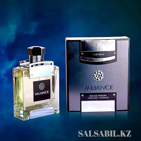 Valiance For Man Fragrance World