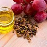 Масло виноградных косточек Halagel grapeseed oil