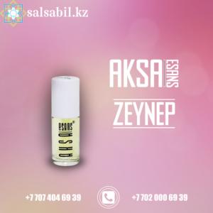 Aksa Esans Zeynep