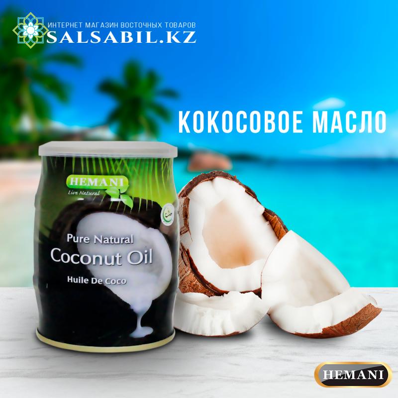coconut-oil-hemani фото