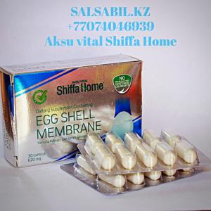 мемрана яичной скорлупы Shiffa Home