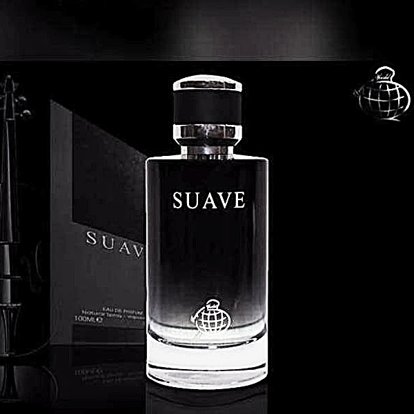 suave fragrance world