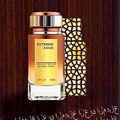 Extreme Aoud Fragrance World