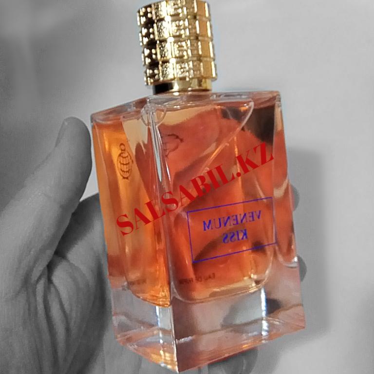Venenum Kiss Fragrance World