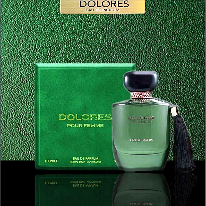 Dolores Fragrance World