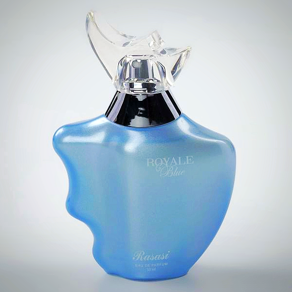 женский royal blue rasasi