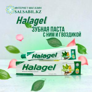 Halagel-Herbal-Green фото