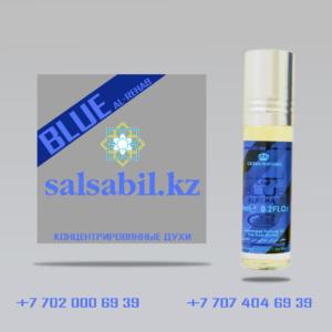 BLUE AL-REHAB фото