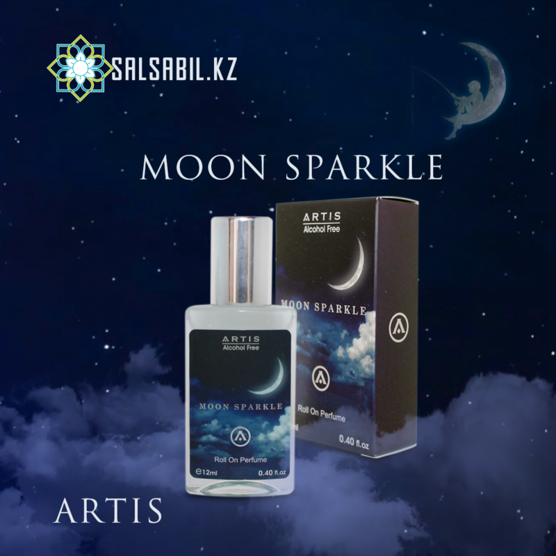 artis moon sparkle фото