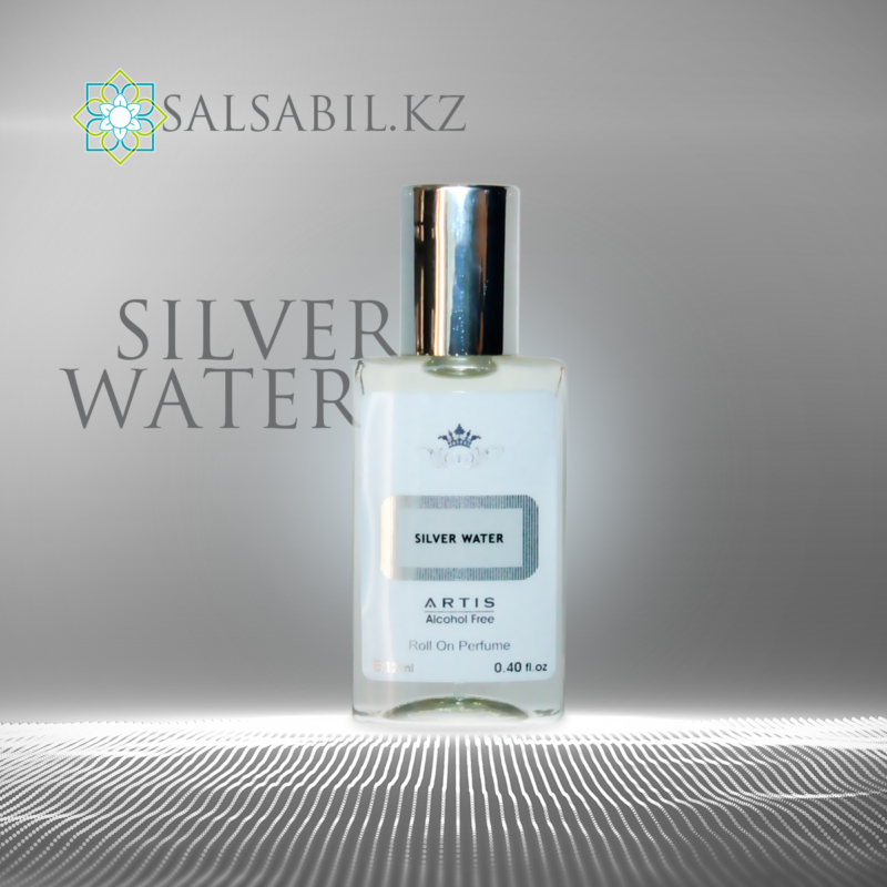 artis silver water фото