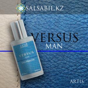 artis versus man фото