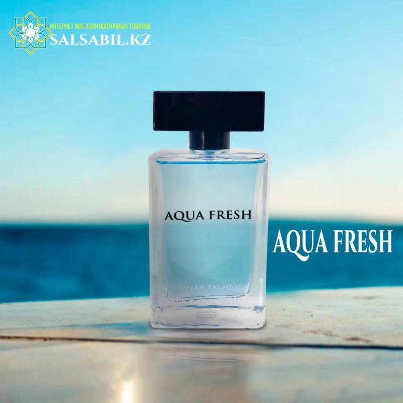 Мужской парфюм Aqua Fresh