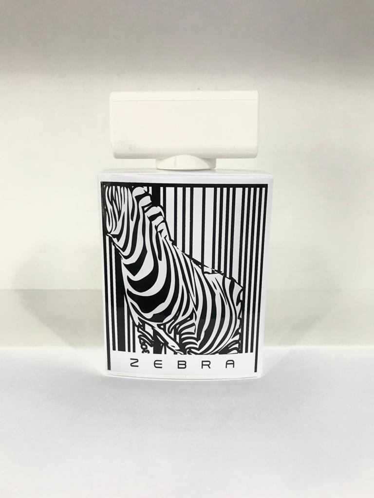 Парфюмерная вода Zebra