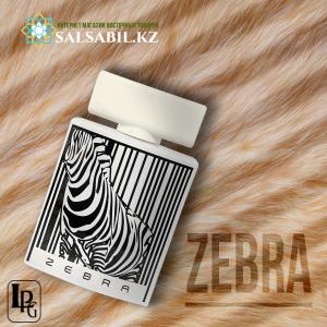 духи zebra ФОТО