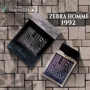 Zebra Homme - Расаси зебра фото