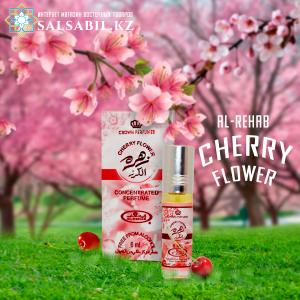 Cherry Flower Al-Rehab фото