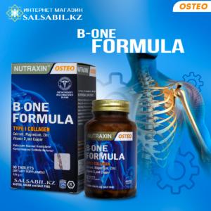 B-oe-Formula фото
