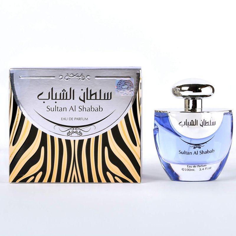 Sultan al shabab Ard al zaafaran