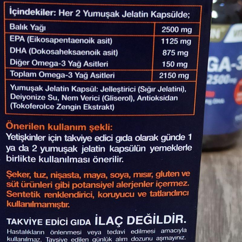 Omega-3 Ultra Nutraxin